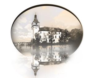 Blatna Castle3